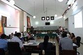 10 d�as m�s de sesiones extraordinarias en el Concejo Municipal de Yopal