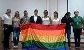 Comunidad LGBTI eligi� representantes en Yopal
