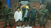 Ofensiva contra el microtr�fico en Paz de Ariporo. Dos personas fueron detenidas