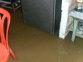 Lluvias originaron emergencias en Nunch�a, Villanueva y Monterrey