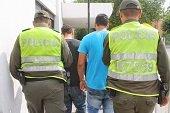Pareja de extorsionistas fue capturada durante el fin de semana en Casanare. Balance operativo