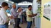 Ecopetrol, SENA y OEI entregaron obras a  instituciones educativas de Casanare