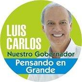 Desmienten renuncia a candidatura a la Gobernaci�n del Meta de Luis Carlos Torres