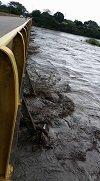 Alerta por represamientos del río Upía