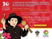 En Aguazul encuentro departamental de planificaci�n estrat�gica para el sector cultural de Casanare