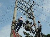 Por mantenimiento a la red el�ctrica en la vereda La Niata suspensi�n del servicio este viernes