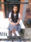 Angustioso llamado de mam� de una ni�a desaparecida hace 8 d�as en Yopal