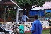 Un joven muri� ahorcado en Villanueva