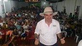 Carlos Fredy Mej�a ser� condecorado con la orden a la democracia, transparencia y desarrollo social, Carlos Lemos Simmonds