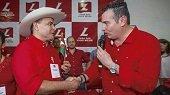 Partido Liberal reiter� irrestricto respaldo a Candidato a la Alcald�a de Man� Hayver Guti�rrez