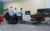Cuestionan a la Registradur�a por resultados electorales en Paz de Ariporo