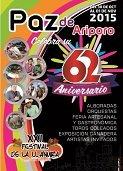 Paz de Ariporo celebra 62 a�os de vida administrativa