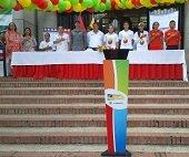 95 deportistas en diez disciplinas representar�n a Casanare en los Juegos Deportivos Nacionales