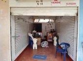Hurtos a locales comerciales en Villanueva