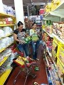 Recomendaciones para evitar intoxicaciones por consumo de dulces