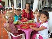 """""""A partir del próximo año responsabilidad de alimentación escolar será compartida con gobernaciones y alcaldías"""": Mineducación"""