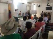 Partido Alianza Verde obtuvo 34 credenciales en Casanare