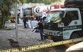 Incautan cargamento de droga en Villanueva