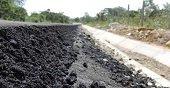 $ 76 mil millones se invertir�n en 5 meses en pavimentaci�n de la v�a Aguazul - Man�