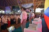 Gobernadores electos reiteraron apoyo al proceso de paz y a reformas necesarias para el posconflicto