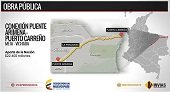 Inv�as contrat� elaboraci�n de dise�os de autopista que conectar�  toda la Altillanura