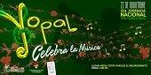 """El domingo en el Parque El Resurgimiento de Yopal festival """"celebra la m�sica"""