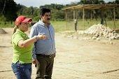 Anuncian construcci�n de 28 viviendas nuevas en Paz de Ariporo