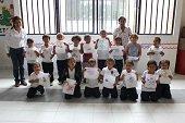 Este mi�rcoles encuentro ambiental de maestros de Preescolar y Agentes Educativos de Primera Infancia de Yopal