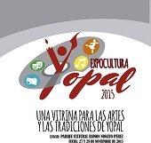 """Hoy """"Expo Cultura"""" en el Parque el Ram�n Nonato P�rez de Yopal"""