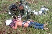 En ret�n ilegal en Arauca fueron dados de baja dos integrantes de comisi�n de finanzas de las FARC