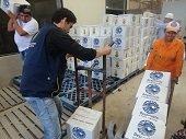 Por fin llegaron las ayudas humanitarias a familias damnificadas por la ola invernal