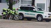 Balance operativo de la Policía en Casanare durante el fin de semana