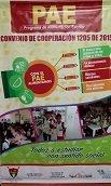 Hoy primera Mesa Pública del Programa de Alimentación Escolar en Yopal
