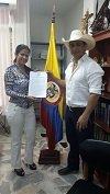 Hoy se posesiona como Gobernador de Casanare de Alirio Barrera