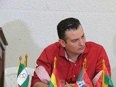 Abril Tarache anuncia total respaldo a la gestión del Gobernador Alirio Barrera ante el Gobierno Nacional
