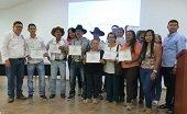 ICA certifico predios en Casanare en buenas prácticas ganaderas y libres de brucelosis y tuberculosis