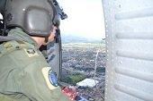 Fuerza A�rea realizar� patrullajes en operaci�n retorno del puente festivo�