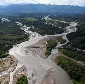 Muere ahogado ni�o que se dedicaba a pescar en el r�o Cusiana en Man�