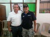 Elegido representante de las ligas deportivas ante Indercas