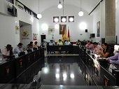 Secretar�a de tr�nsito explica hoy estado de fotomultas, movilidad y parqueaderos en el Concejo de Yopal