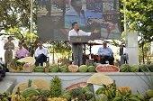 En Orocué la FAO felicitó a Colombia por considerar la seguridad alimentaria como parte de la estrategia de construcción de paz