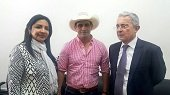 Senadora Nohora Tovar denunció que no se le permitió participar en evento de sanción de ley Zidres en Orocué
