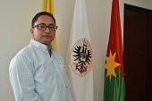 En medio de amenazas de nuevas demandas se posesionó como Contralor Departamental de Casanare Antonio José Ortega