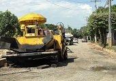 Vías urbanas de la Comuna IV de Yopal serán pavimentadas por la Gobernación