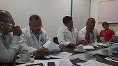 Junta Directiva del Hospital de Yopal di� via libre a reelecci�n del gerente Edgar Dinas