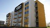 Vivienda departamental inici� proceso de entrega de los apartamentos de La Decisi�n