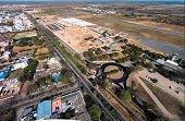 M�s del 95% del personal contratado en las obras del Aeropuerto de Yopal es local, seg�n Contratista