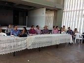 Piden adherir el coliseo del barrio Los Progresos a la infraestructura del Megacolegio de la comuna V