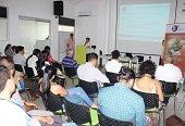 Avanza construcci�n colectiva del Plan Integral Regional de Cambio Clim�tico para la Orinoquia