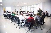 Fuerza A�rea present� proyecto de nuevo aeropuerto de la Orinoqu�a que se construir�a en el Meta